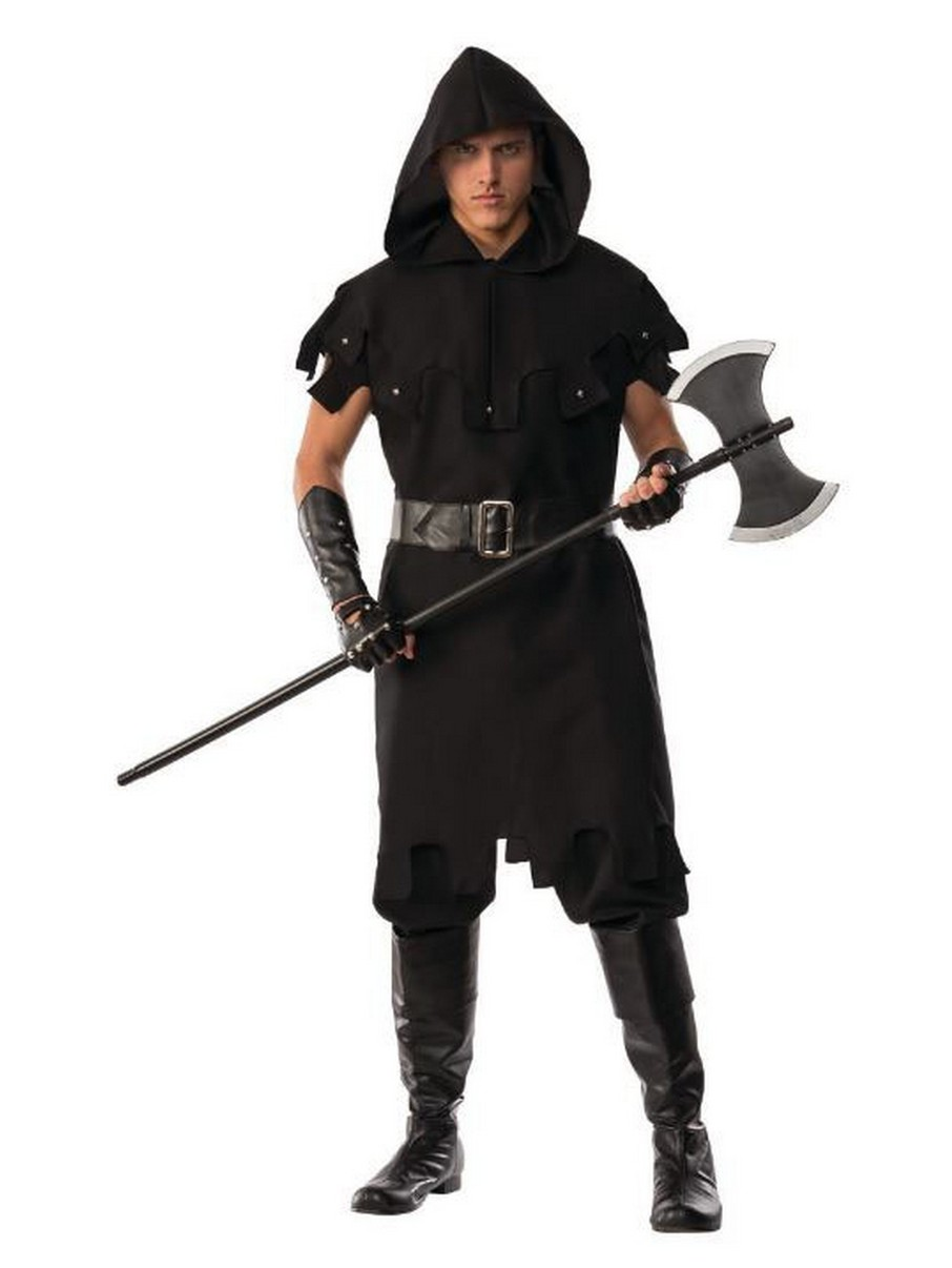 View larger image of Adult Executioner Costume