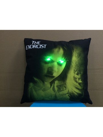 Exorcist Pillow Decoration