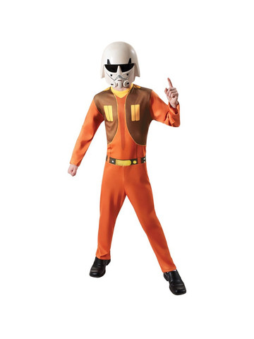 Childrens Star Wars Rebels Ezra Bridger Costume