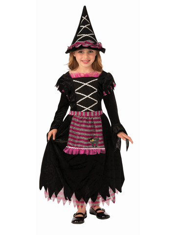Witch Fairytale Costume