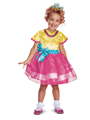 Fancy Nancy: Nancy Classic Girls Costume