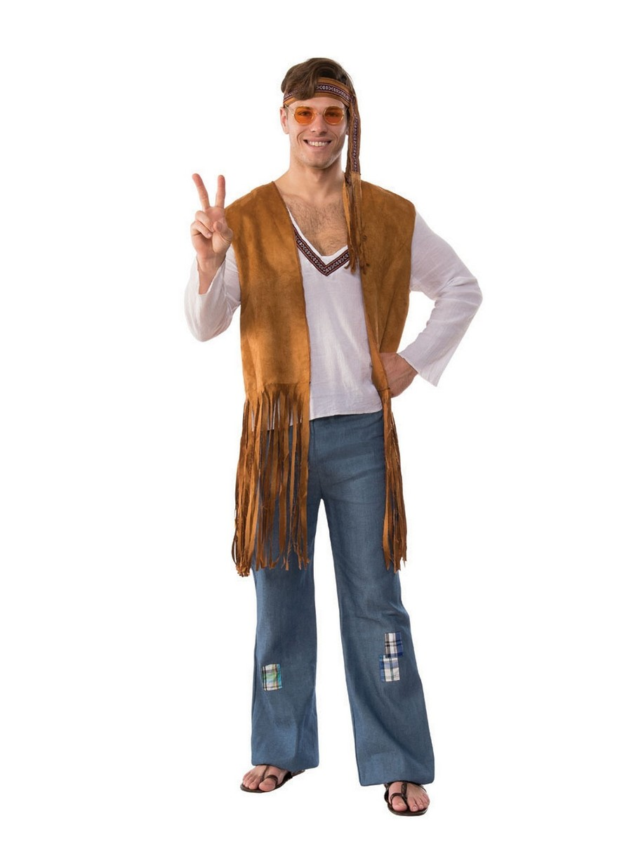 View larger image of Adult Far Out Costume
