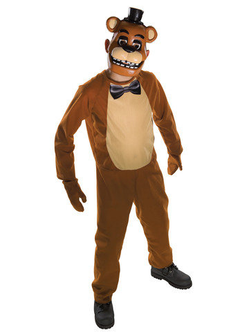 Five Nights at Freddy's Childrens Freddy Costume