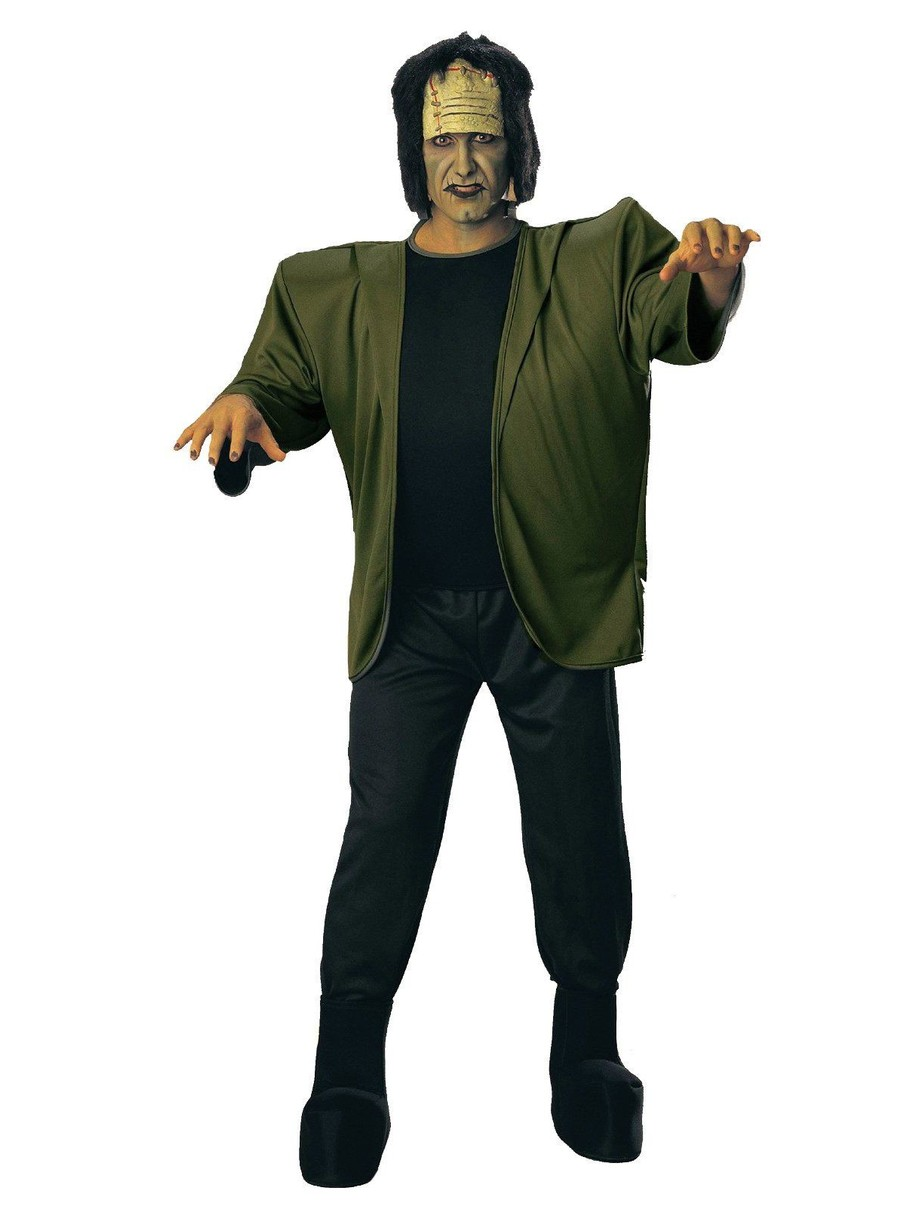 View larger image of Frankenstein Adult Costume