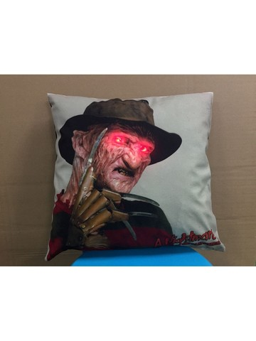 Freddy Krueger Pillow Decoration