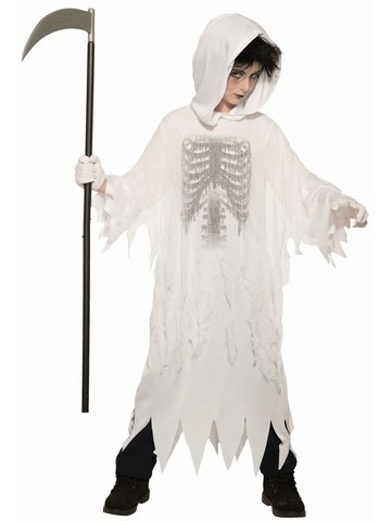 Fright Reaper Boys Costume