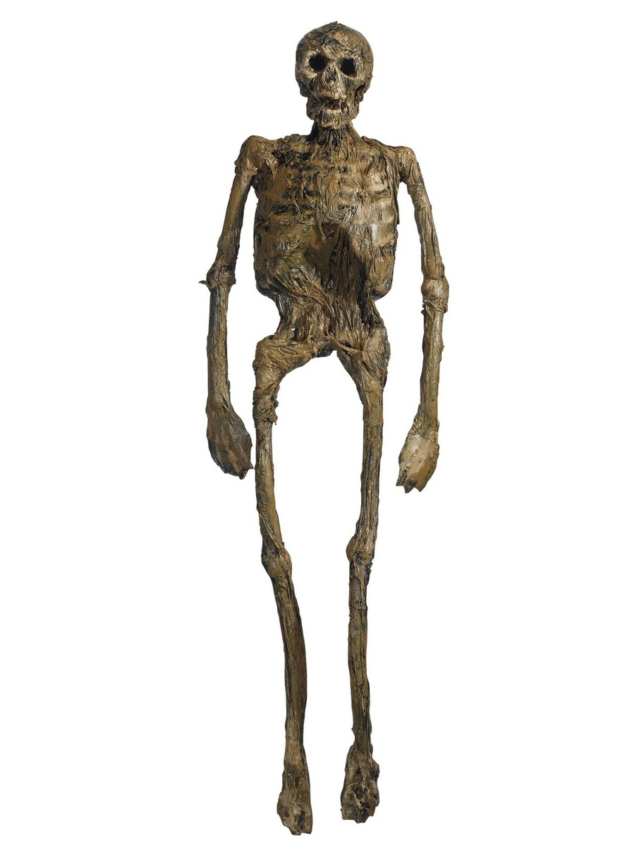 "View larger image of 60"" Rotting Skeleton Full Body Prop"