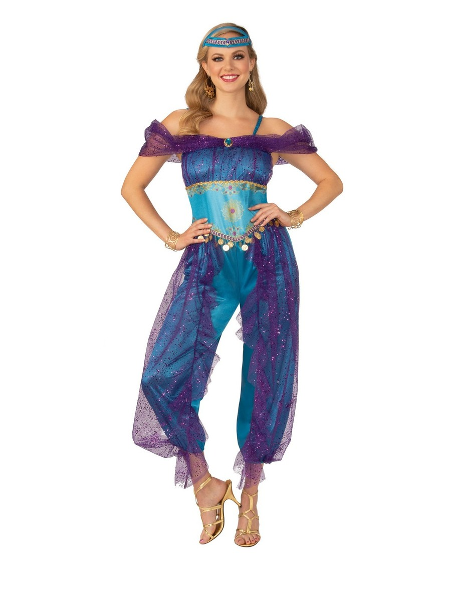 View larger image of Genie Costume For Ladies
