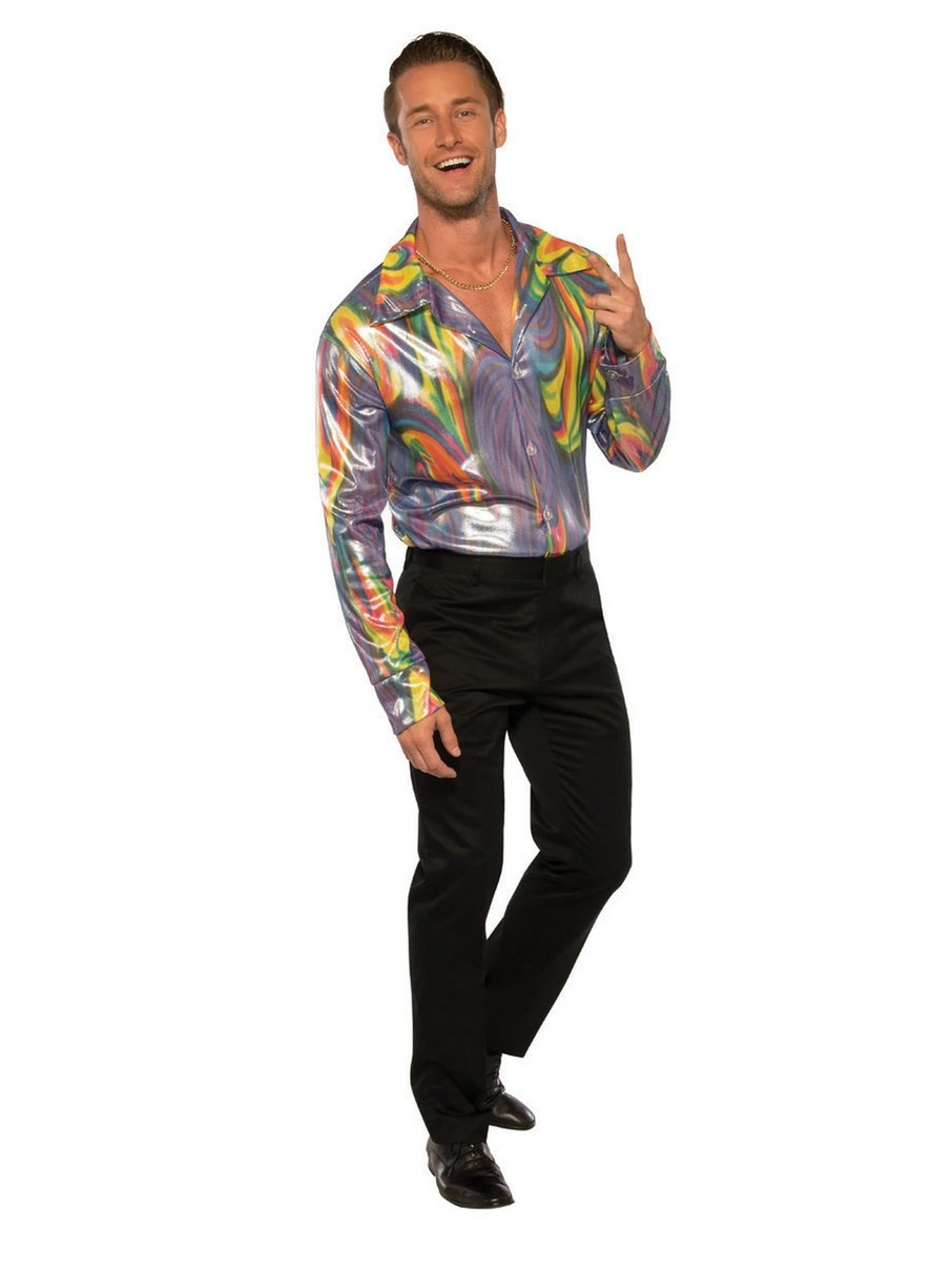 View larger image of Adult Get Down Costume