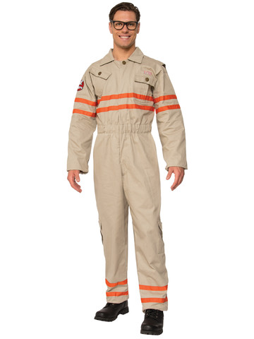 Ghostbuster's Movie Kevin Grand Heritage Mens Costume