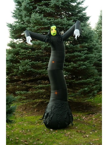 Giant Inflatable Phantom Prop Decoration