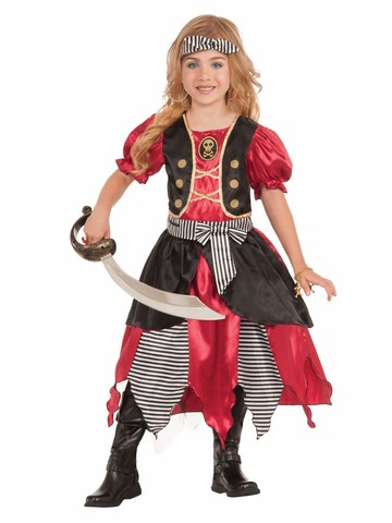 Princess of the Seas Costume