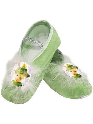 Disney Tinker Bell Ballet Slippers Child