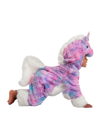 Felicity Unicorn Girl's Costume