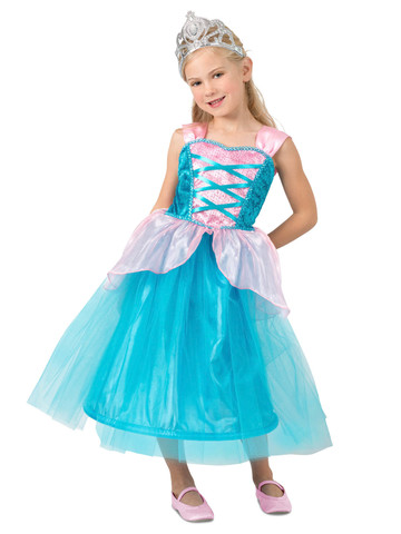 Princess Addilyn Costume for Girls