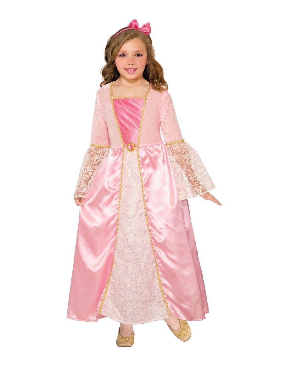 View larger image of Princess Lacey Costume for Girls
