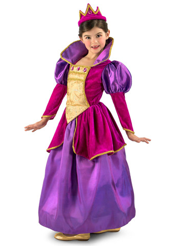 Royal Jewel Princess Costume for Girls