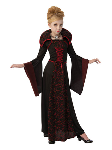 Regal Vampire Costume
