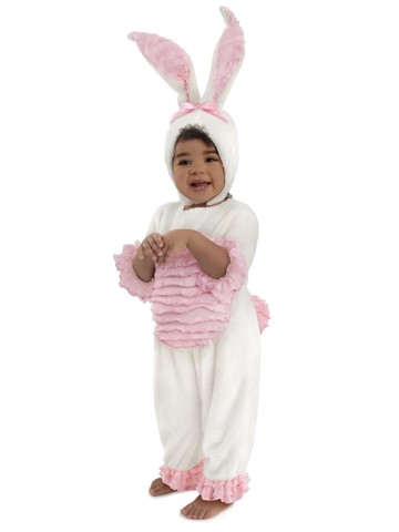 Kids Zoey The Bunny Costume