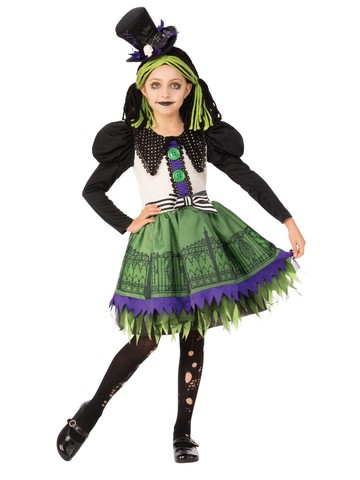 Doll Costume For Girls