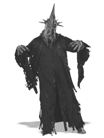 Grand Heritage Lord of the Rings Adult Witch King Costume