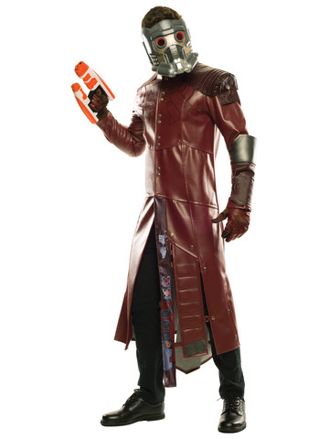Grand Heritage - Star-Lord - Adult Costume