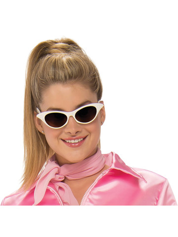 50s Grease Glasses