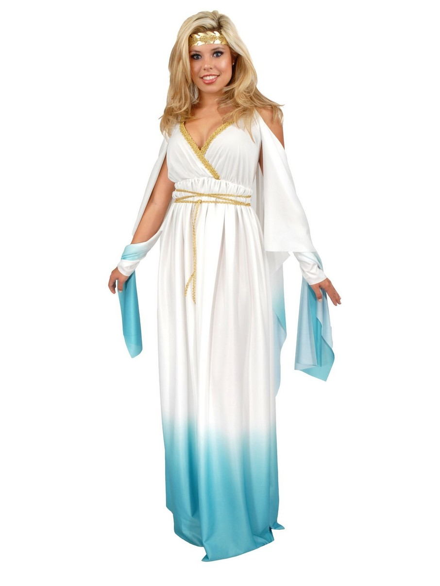 View larger image of Greek Goddess Costume for Women