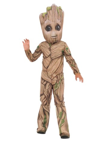 Kid's Groot Dress Up Set