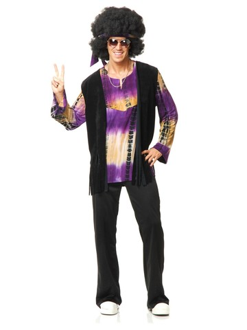 Men's Groovin' Costume