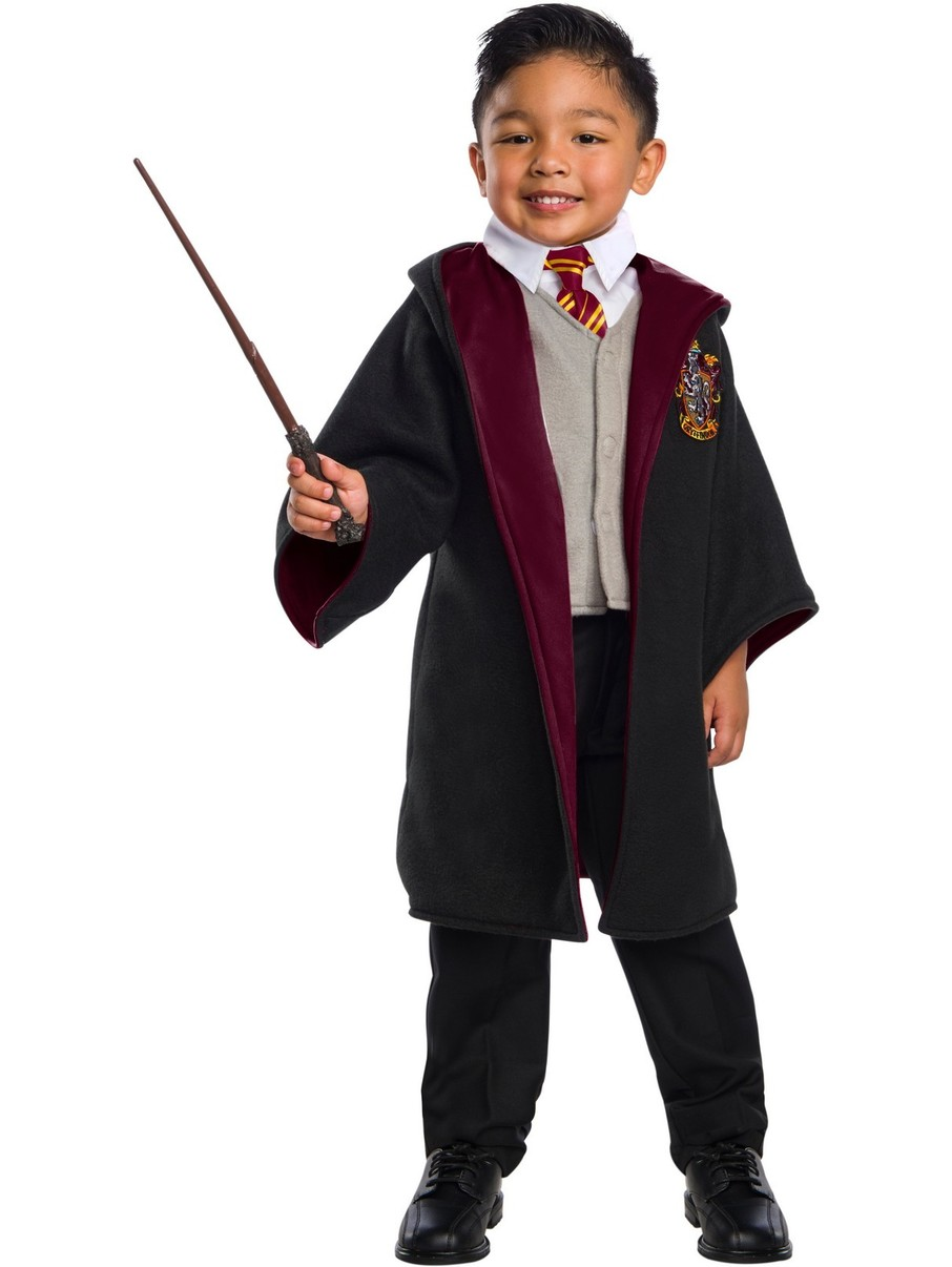 View larger image of Infant Gryffindor Student Costume