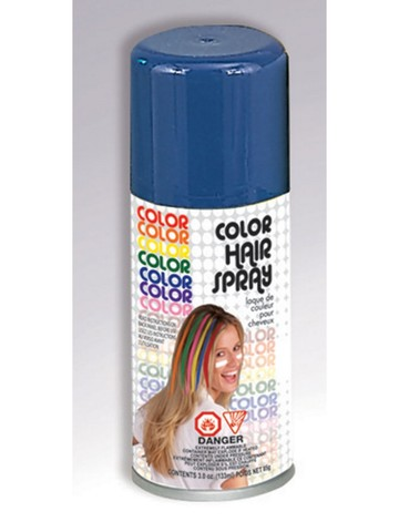 Hairspray - Blue Accessory