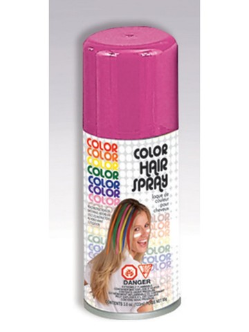Hairspray - Pink Accessory