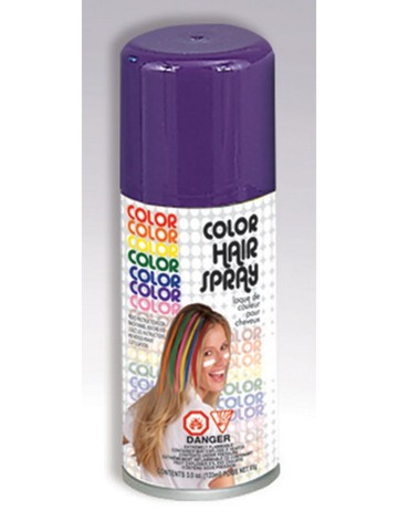 Hairspray - Purple Accessory
