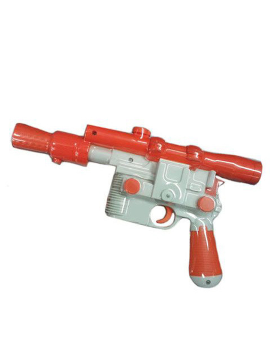 View larger image of Star Wars Han Solo Blaster