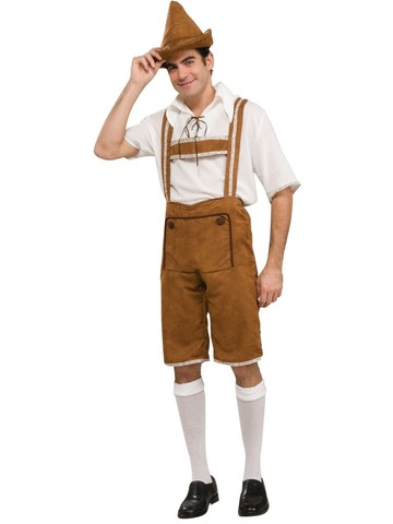 Hansel Classic Adult One Costume