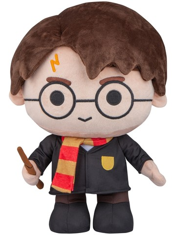 Harry Potter Plush Room Decor Prop