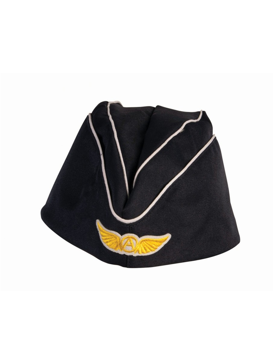 View larger image of Flight Attendant Hat for Adult