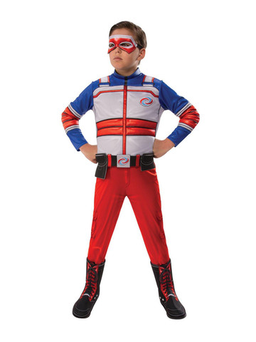 Kids Henry Danger Costume
