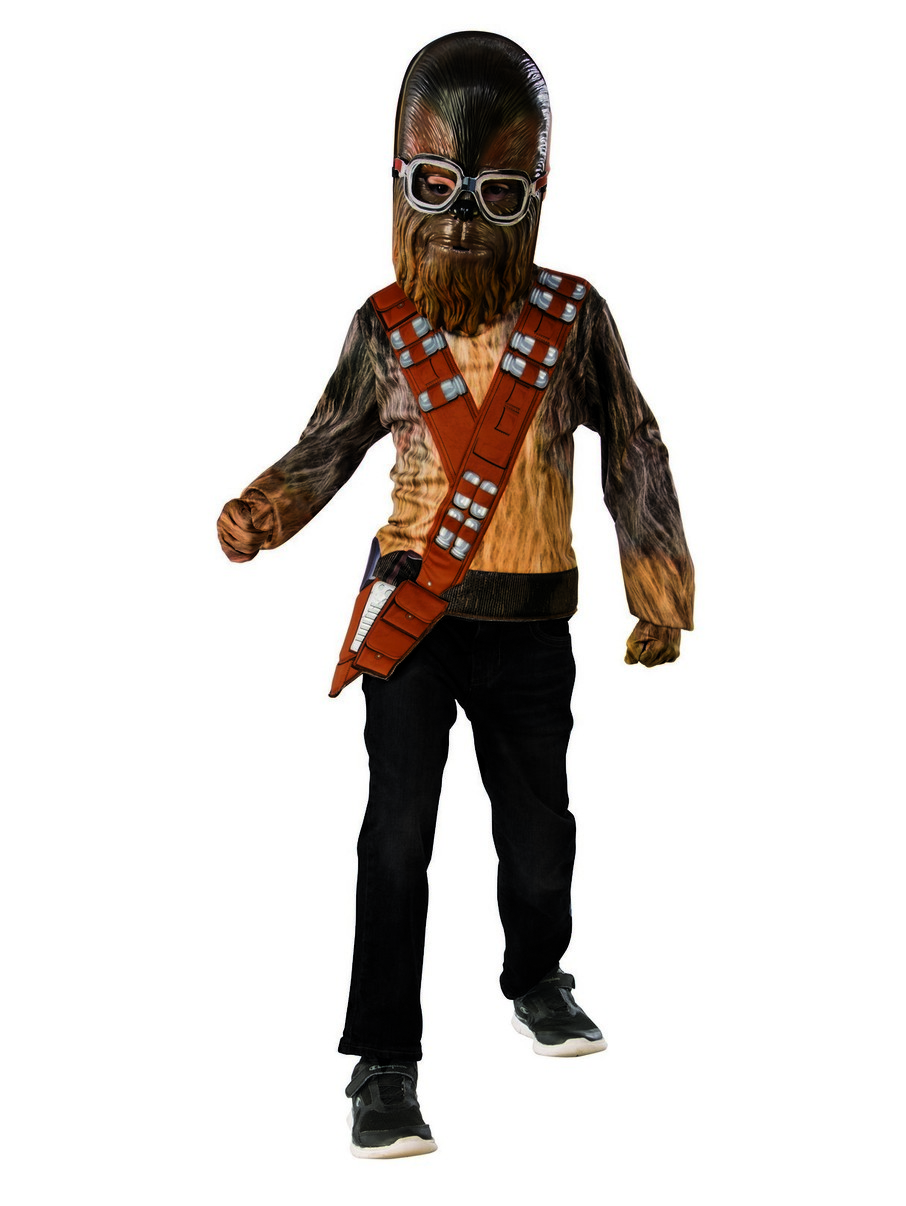 View larger image of Chewbacca Dress-Up Set - Solo: A Star Wars Story