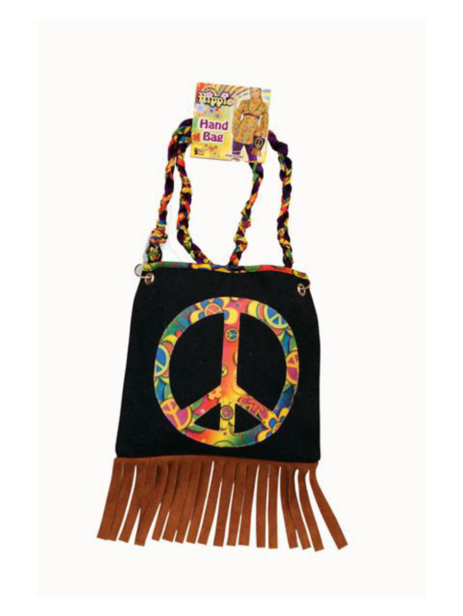 View larger image of Hippie Hand Bag