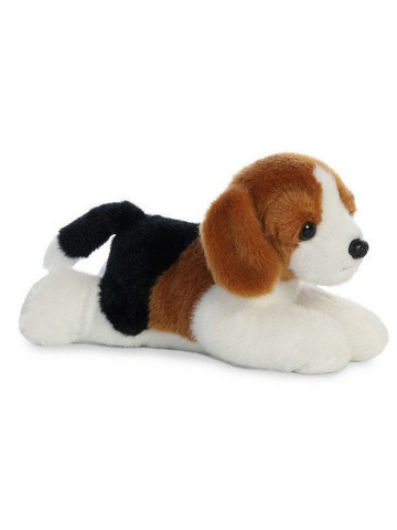 Homer the Beagle Plush