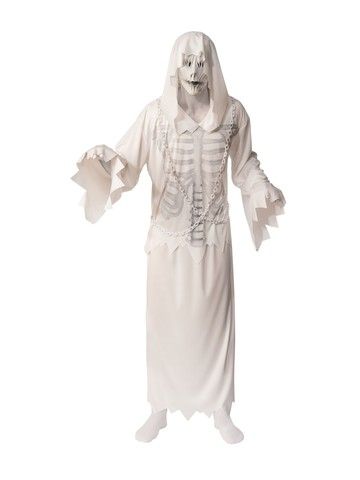 Ghost costume For Men