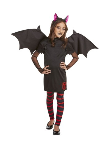 Hotel Transylvania Girls Mavis W/ Wings Costume