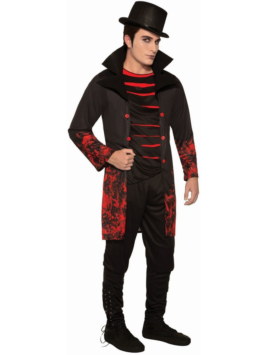 View larger image of Immortal Vampire Prince Mens Costume