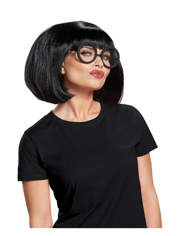 The Incredibles 2 Edna Kit