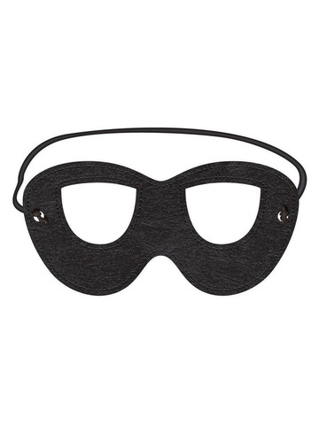 Incredibles 2 Felt Eye Mask (1)