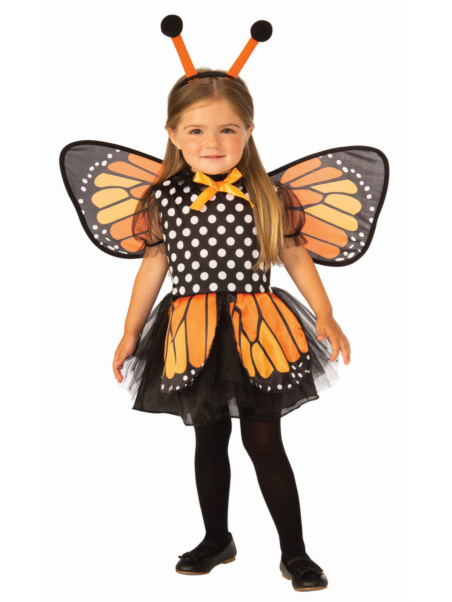 View larger image of Butterfly Beauty Costume
