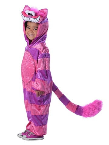 Cheshire Cate Girl's Jumpsuit