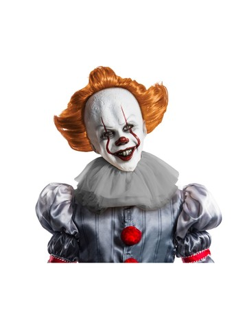 It 2 Movie Pennywise Overhead Latex Mask